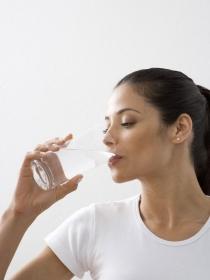 6 remedios caseros con agua