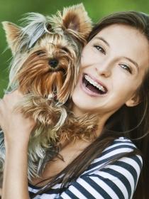 Razones por las que tu mascota es mejor que tu novio