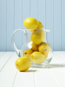 6 remedios caseros elaborados con limón