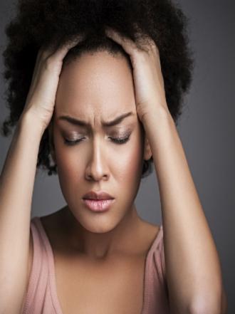Preguntas que causan estrés