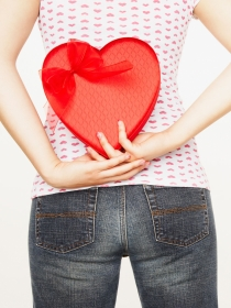Mensajes de San Valentín para celebrar el amor