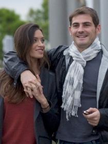 Sara Carbonero e Iker Casillas reencuentran la estabilidad