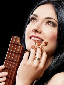 Significado de soñar con chocolate: tu mejor momento en el amor