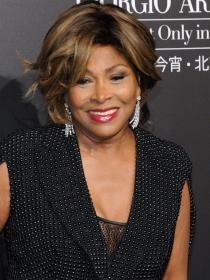 Tina Turner: la reina del rock no para ni con 75 años