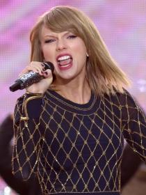 Taylor Swift y Beyoncé, duelo de divas en los MTV EMA 2014