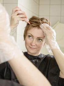 Remedios caseros para que el tinte del pelo dure más