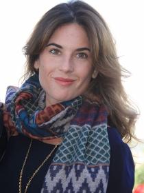 Lourdes Montes, de abogada independiente a mujer florero