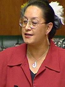 Georgina Beyer, la primera alcaldesa transexual