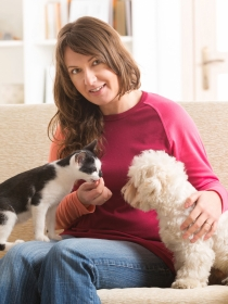 9 razones por las que los perros y los gatos son los mejores amigos del hombre