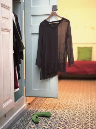 Valiosos consejos para los obsesionados con la moda: mi armario está lleno