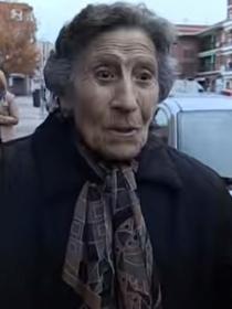 Carmen Martínez Ayuso: la solidaridad está en marcha
