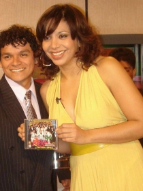 La escritora peruana Mónica Cabrejos presenta su tercer libro: 'Empoderadas'
