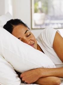 Remedios caseros para dormir bien: ¿quién dijo insomnio?