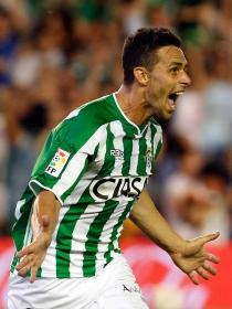 Rubén Castro, jugador del Betis y novio de María de MYHYV, procesado por maltrato