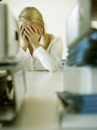 Momentos que producen estrés