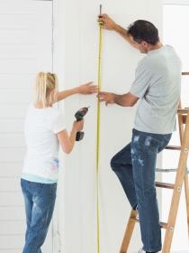 Remedios caseros para tapar agujeros de la pared