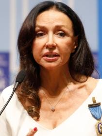 Esther Koplowitz: las penurias de una millonaria