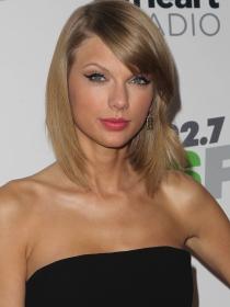 Taylor Swift: la mujer del año