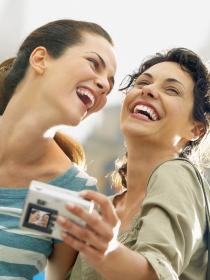 Mujeres y hombres: Cómo hacer amigos a partir de los 30