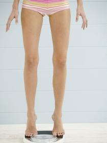 5 motivos para tener complejo de piernas delgadas