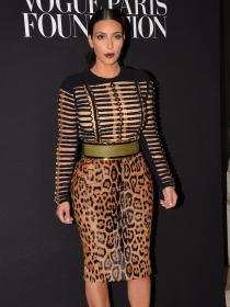 6 vestidos por los que Kim Kardashian necesita un cambio de look