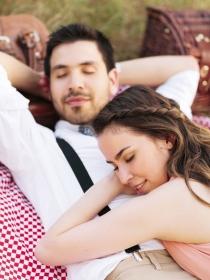 Complejo de Brunilda: idealizar a la persona amada