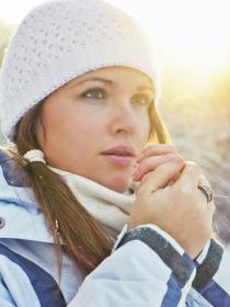 Remedios caseros para las manos frías