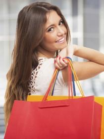 Mujeres y hombres: diferencias al ir de compras
