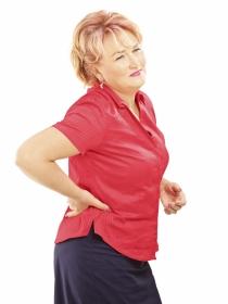 Remedios caseros para la dorsalgia