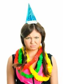 Felicitaciones y carteles divertidos: cómo felicitar el cumpleaños de una forma original