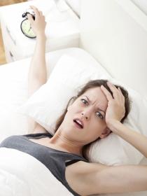 5 buenos motivos para tener complejo de insomne
