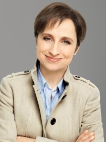Carmen Aristegui: la comunicadora más influyente de México