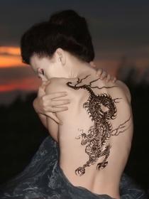 Horóscopo chino y compatibilidad de signos: la mujer Dragón en el amor
