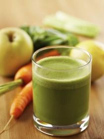 Cómo es la dieta detox: nutrientes fundamentales en su desarrollo