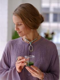 Dieta detox para limpiar el hígado: protege tu sistema inmunitario