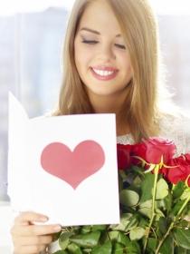Felicitaciones de San Valentín: las mejores formas de decir te quiero