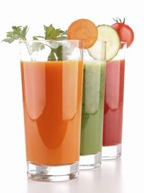 Dieta detox para limpiar el colon: elimina las toxinas de tus intestinos