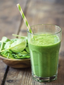 6 recetas de batidos para una dieta detox