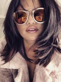 Selena Gómez se apunta al pelo corto