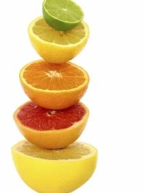 Los alimentos más ricos en vitamina C ¡que no te falte!