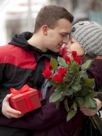 Sorpresas románticas para celebrar San Valentín