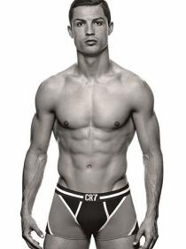 El cumpleaños de Cristiano Ronaldo sin Irina Shayk
