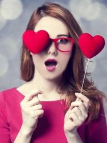 Ideas para regalar corazones en San Valentín