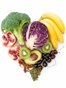 Alimentos para reducir el colesterol: cómo comer sano