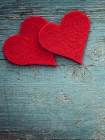 Regalos DIY para un romántico San Valentín