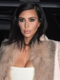 Kim Kardashian, Kanye West... y su secreto para quedarse embarazada