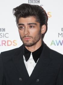 One Direction: El San Valentín más romántico de Zayn Malik