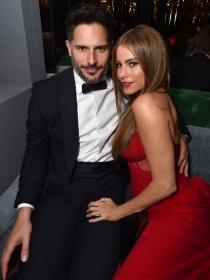 Sofía Vergara y Joe Manganiello, más cerca de ser papás