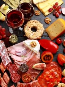 Alimentos prohibidos para el colesterol alto: aprende a comer
