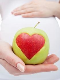 Alimentos para la fertilidad: menús para futuras mamás